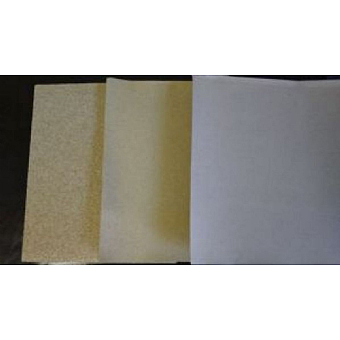 GLASSPAPER SHEETS 230mm x 280mm (Choice of Grits & Pack Qty's)